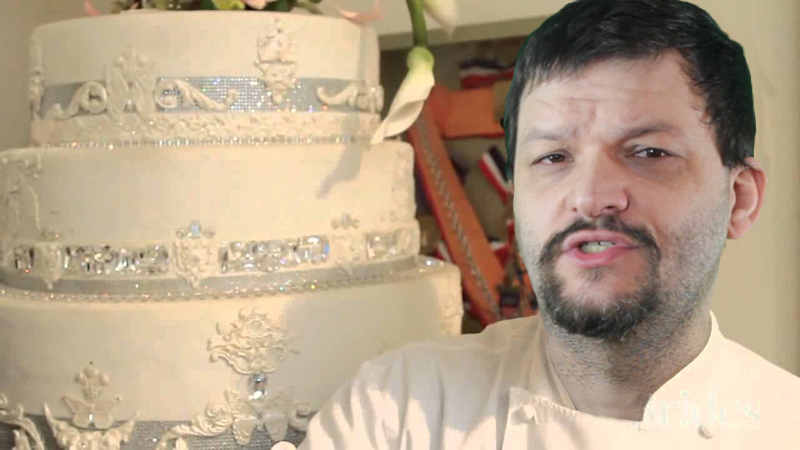 Christian Baker Refuses To Sell Wedding Cakes To 'Fake Christian Bigots'